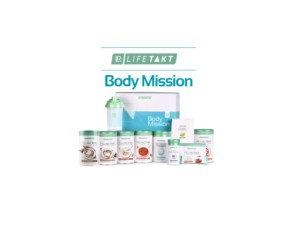 LR Body-Mission